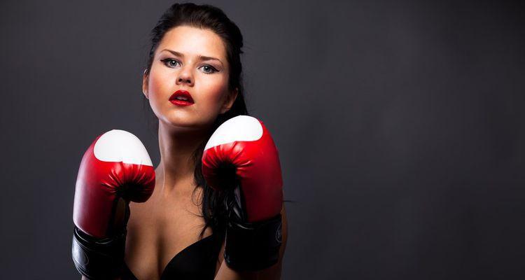 Female Oil Wrestling 119
