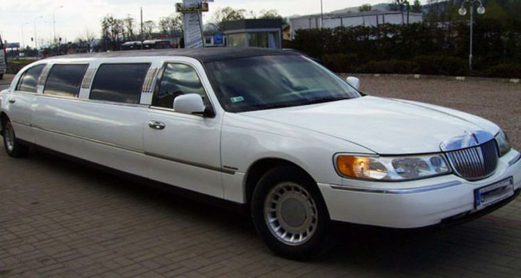 limousines-in-wroclaw