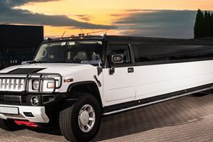 hummer-limousine-cracow