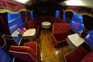 party-tram-limousine-krakow