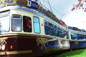 party-tram-rental-krakow
